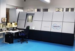 Prezentace počítačového tomografu (CT)